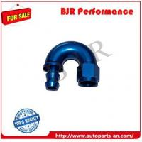 Buy cheap One Piece Push on Hose Ends -AN12 type AN Fitting from wholesalers