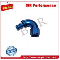 Buy cheap One Piece Push on Hose Ends -AN10 type AN Fitting from wholesalers