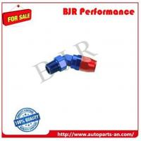 Buy cheap Forged 45 NPT Swivel Hose Ends from wholesalers