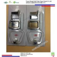 Buy cheap Bathroom Accessories Kit 3 pieces bathroom set from wholesalers