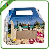 Best Custom Corrugated Boxes with Handles Wholesale wholesale