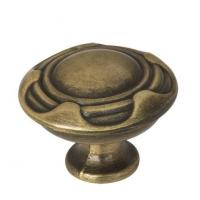 Best antique brass furniture cabinet knob wholesale
