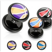 Buy cheap Plugs ,tunnels ,tapers from wholesalers