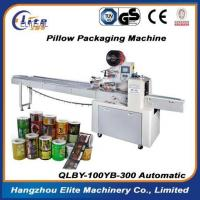 Buy cheap QLBY-100/YB-300pillow packing machine product