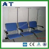 Best 3 Seat Infusion Chair Waiting Chair wholesale