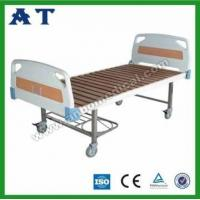 Best ABS beds with wooden bed plane for hospital wholesale