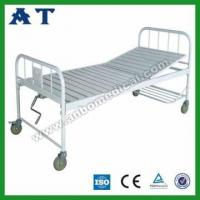Best Plastic-Sprayed double foldable bed wholesale