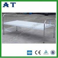 Best Parallel beds furniture S.S. bed head wholesale