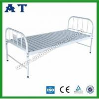 Best Sprayed Hospital Parallel Bed wholesale