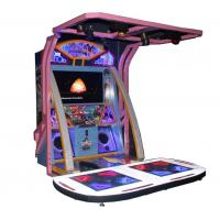 Buy cheap Dance Machine Perfect Dance Station product