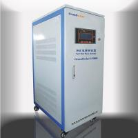 China off-grid pure sine wave three-phase inverter on sale