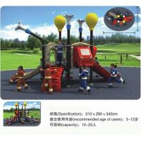 China Hot fire fighting truck cheap daycare playground equipment for small kids on sale