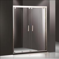 Buy cheap Shower Door Folding shower enclosure from wholesalers