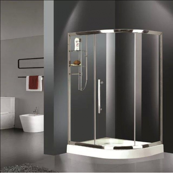 China Shower Enclosure best extractor fan for bathroom Shower room