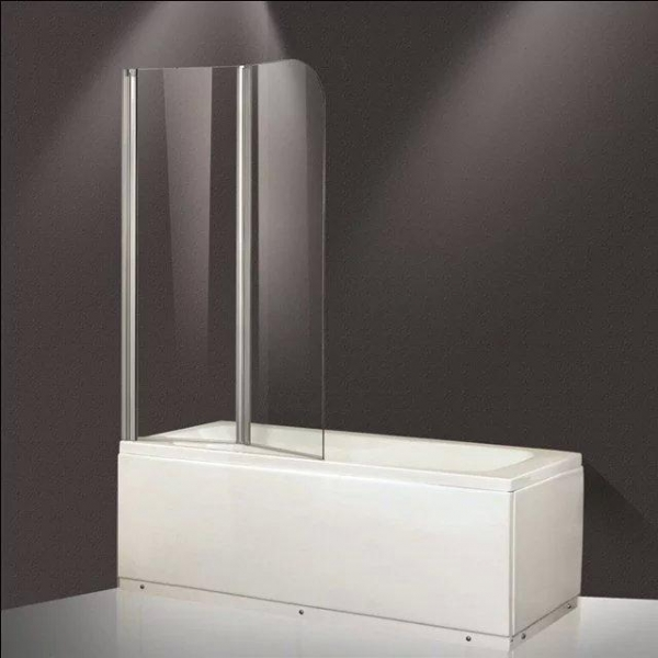 China glass and shower doors Bathtub shower doors