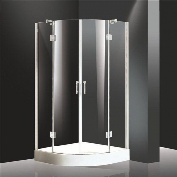 China Shower Enclosure extractor fan for bathroom Shower cubicles