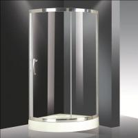Buy cheap Shower Enclosure exhaust fans for bathroom Shower glass from wholesalers