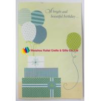 China Cards Birthday Cards-012 on sale