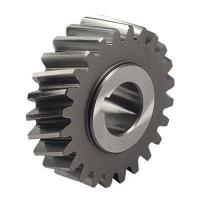 Buy cheap Mechanical Gears China Helical Gear OEM Model from wholesalers