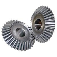 Buy cheap Bevel Gear China Bevel Gear Contract Manufacturing Model from wholesalers