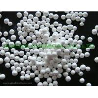 Buy cheap Activated Alumina Air Dryer Desiccant from wholesalers