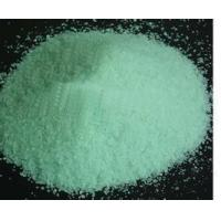 Agrochemicals and fertilizers Ferrous sulfate