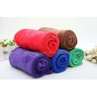 China Car Wash Microfiber Towel on sale