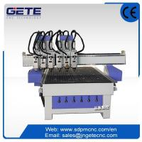 Best Wood CNC Router GA6-1325 Wood Engraving Cutting Machine wholesale