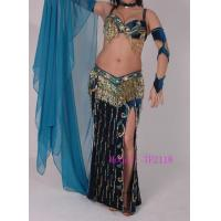 China belly dance costumes&set tf2118 on sale