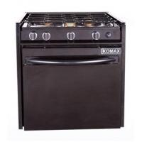 Best 22 Inches Vehicular Gas Oven Item No.:IR24A1 wholesale