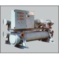 China Shell and Tube Chillers on sale