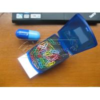Best Automatic popup note box paper clips The exhibition presents wholesale