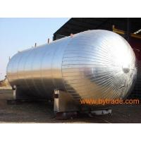 China Carbon Di Oxide Tanker on sale
