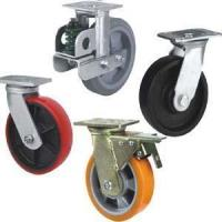Buy cheap Pu Extra-Heavy Duty Caster from wholesalers