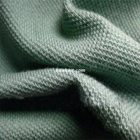 China 100% Cotton Single Pique Knit Fabric Cotton on sale