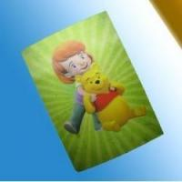 Buy cheap 3d lenticular card printing from wholesalers
