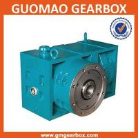 Buy cheap single screw plastic gearbox from wholesalers