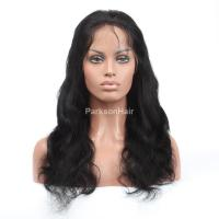 Product: full lace wig