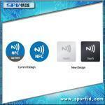 China NFC Tags/Labels/Stickers on sale