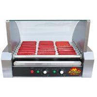 Best Snack Making Machinery How to Use Hot Dog Machine? wholesale