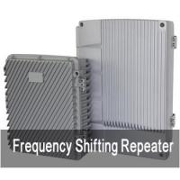 Frequency Shifting Repeaters