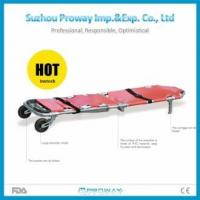 PWS-1A12 Chair Style Folding Stretcher