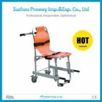 Best Stretcher CE & FDA Approved PWS-5L Aluminum Alloy Stair Stretcher wholesale