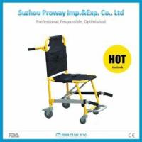 Best Stretcher CE&FDA Approved PWS-5G Aluminum Alloy Stair Stretcher wholesale
