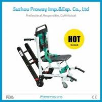 Best Stretcher CE & FDA Approved PWS-5T1 High Building Aluminum Alloy Stair Stretcher wholesale