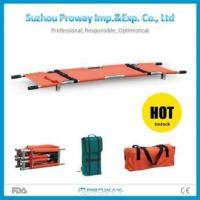 Best CE&FDA PWS-1A10 Hot Seller 4-fold Folding Stretcher wholesale