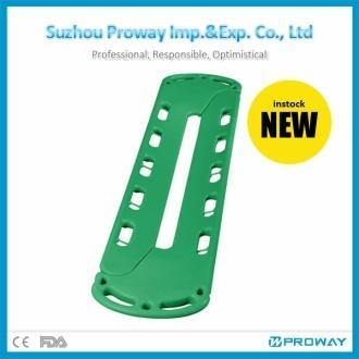 Cheap FDA & CE Approved PWS-4D Scoop Stretcher for sale