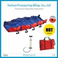 Buy cheap FDA & CE Approved PWS-6A1 Vacuum Mattress Stretcher from wholesalers