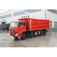 Buy cheap Dongfeng Dalishen 8X4 Dump Truck from wholesalers