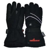 Buy cheap 7.4V ELECTRONIC HEATED SPORT GLOVES with 5 finger heaters from wholesalers